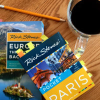 Five Essentials When Heading to Europe