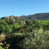 A Provencal State Of Mind